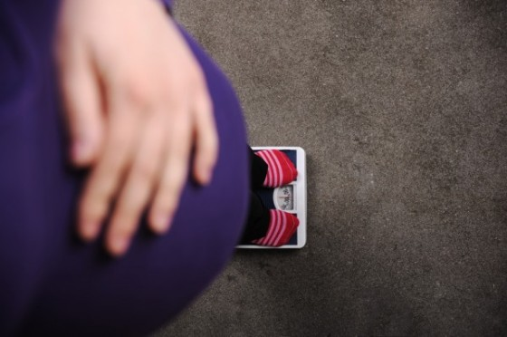 depressed-over-pregnancy-weight-gain-e1453904267617